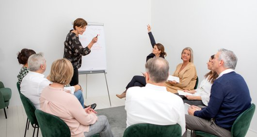 training opleiding workshop carrière career coaching